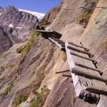 Klettern im Stubai