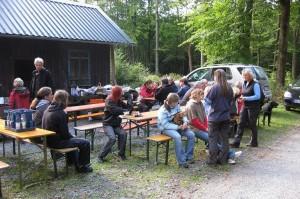 Rettungshundetraining-Langenbach