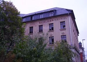 Schlossmeinel- Klingenthal