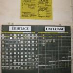 TU Bergakademie Freiberg-Stollen